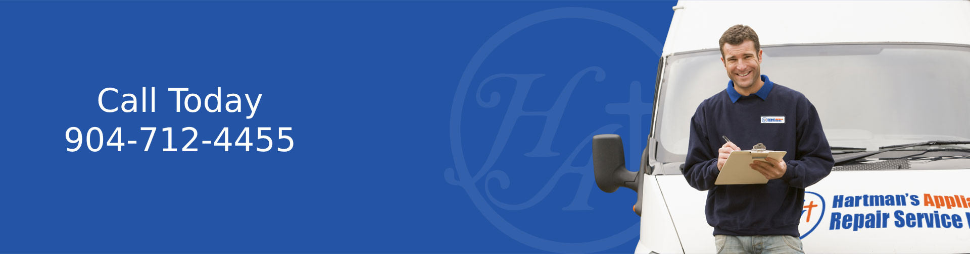 Professional Jacksonville Appliance Repair Fl Hartman S